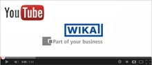 WIKA YouTube